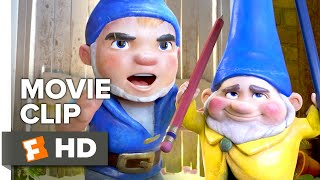 Download Sherlock Gnomes Movie Clip - Computer Search (2018) | Movieclips Coming Soon Video