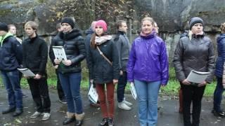Download Zemessargu zvēresta nodošana Liepājā Vol.9925 Video