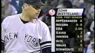 Download 96 Yankees World Series highlight reel Video