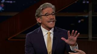 Download Geraldo Rivera | Real Time with Bill Maher (HBO) Video