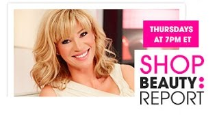 Download HSN | Beauty Report with Amy Morrison 09.17.2015 - 8 PM Video