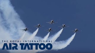 Download Air Tattoo 2017 Showreel Video