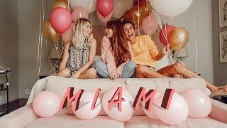 Download GIRLS TRIP FOR MY BIRTHDAY!! Video