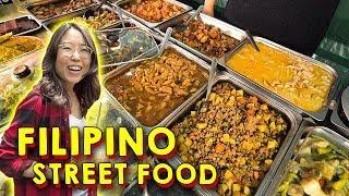 Download FILIPINO STREET FOOD 🥘 Manila's Paco Wet Market Tour Video
