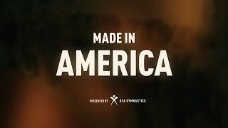 Download Made in America Presented by USA Gymnastics Video