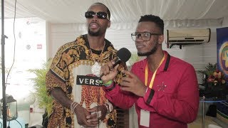 Download Safaree Shares Favorite Thing About His Ex, Responds To Critics   Reggae Sumfest 2018 Video