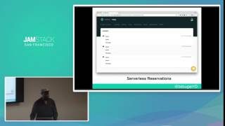 Download JAMstack for clients — Brian Douglas Video