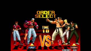 Download KOF97 裏オロチチーム Video