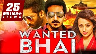 Download Wanted Bhai (2018) South Indian Movies Dubbed In Hindi Full Movie | Gopichand, Trisha Krishnan Video