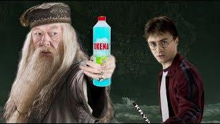 Download Harry Potter - Honba za pramenem okeny (CZ Dabing) Video