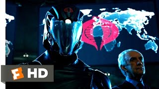 Download G.I. Joe: Retaliation (7/10) Movie CLIP - London is Destroyed (2013) HD Video