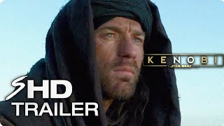 Download KENOBI: A Star Wars Story - First Look Trailer (2019) Ewan McGregor Star Wars Solo Movie Concept Video