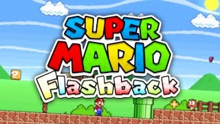 Download Super Mario Flashback: DEMO (w/Download) Video