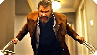 Download LOGAN (Wolverine 3, X-Men Movie, 2017) - TRAILER [Full Length] Video