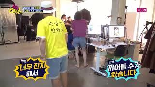 Download 모피 전문 쇼핑몰에 간 이동엽! 모델로 본격 데뷔하다?! Video