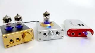 Download Is it worth getting a budget headphone tube amp? Video