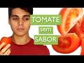 Download Por Que o Tomate Perdeu Sabor? Video