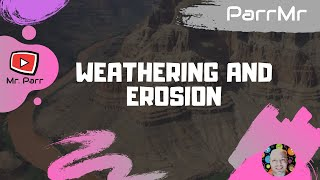Download Weathering and Erosion Song Video