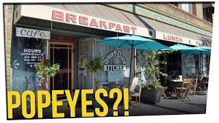 Download Restaurant Caught Re-Selling Popeye's Chicken ft. Tim DeLaGhetto & DavidSoComedy Video