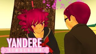 Download CAN YOU DISTRACT KOKONA FROM HER LOVER?!   Yandere Simulator Video