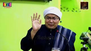 Download Ustaz Jafri Abu Bakar - 4 Amalan Untuk Mudah Masuk Syurga Video