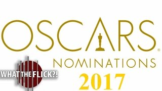 Download The 2017 Academy Awards Nominations Video
