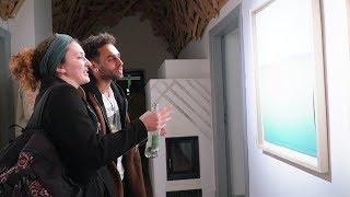 Download HAWK eröffnet Projektor in Berlin Video