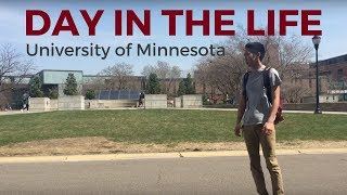 Download Day in the Life - Student at the University of Minnesota Video