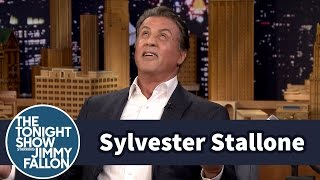 Download Sylvester Stallone Had a Pro Knock Out Michael B. Jordan Video