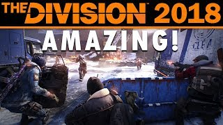 Download The Division is AMAZING in 2018! Video