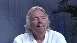 Download Richard Branson - Entrepreneurial Philosophies Video