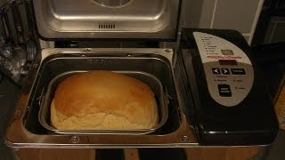 Download Guess how much it costs to make bread machine bread? Video