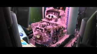 Download Cars 2 - Bathroom scene Video