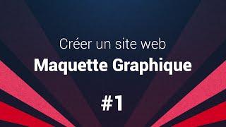 Download Maquette Graphique | Partie 1 Video