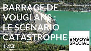 Download Envoyé spécial. Barrage de Vouglans : le scénario catastrophe - 13 septembre 2018 (France 2) Video
