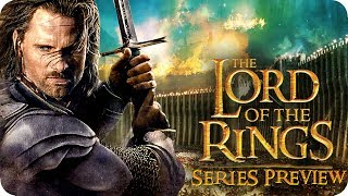 Download LORD OF THE RINGS Series Preview (2020) All you need to know about the LotR Amazon Series! Video