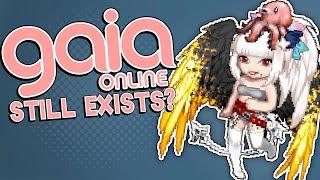 Download Gaia Online Still Exists? | Billiam Video