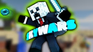 Download HOW TO GET GOOD AT MINECRAFT SKYWARS | How to Win Hypixel Skywars Video