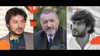 Download iRedes 2016 - Diálogo de Arturo Pérez-Reverte, Antonio Lucas y Manuel Jabois en iRedes Video