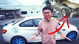 Download ALEX CHOI CONFESSES & EXPLAINS CRASHING MOM″S MERCEDES S-CLASS IN BEVERLY HILLS! Video