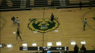 Download Men's basketball - Yellowstone Christian vs. Rocky Mountain College Video
