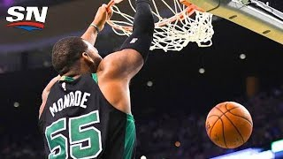Download Raptors Sign Greg Monroe and Spurs' Rudy Gay Bashes Toronto   Jeff Blair Show Video