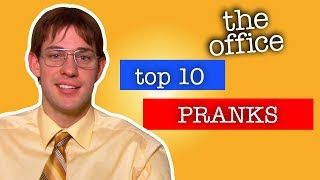 Download TOP 10 Pranks - The Office US Video