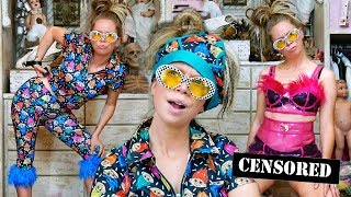 Download I SPENT $400 on *VERY EXTRA* CLOTHING from DOLLSKILL | TRY ON HAUL Video