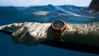 Download Best Smartwatch 2016 - Top 5 Waterproof / Rugged / Sport Watches Video