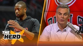 Download The NBA is starting to look like several All-Star teams, is it good for the league? | THE HERD Video