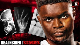 Download The Scary Truth About Zion Williamson | UNTOLD Video