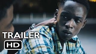 Download Moonlight Official Trailer #1 (2016) Naomie Harris, Trevante Rhodes Drama Movie HD Video