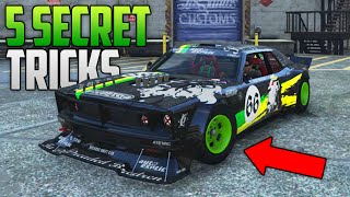 gta 5 best cars to customize