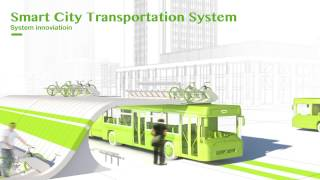 Download Smart City Transportation System Video